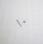 New Style Nut and Bolt