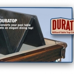 Duratop Table Insert