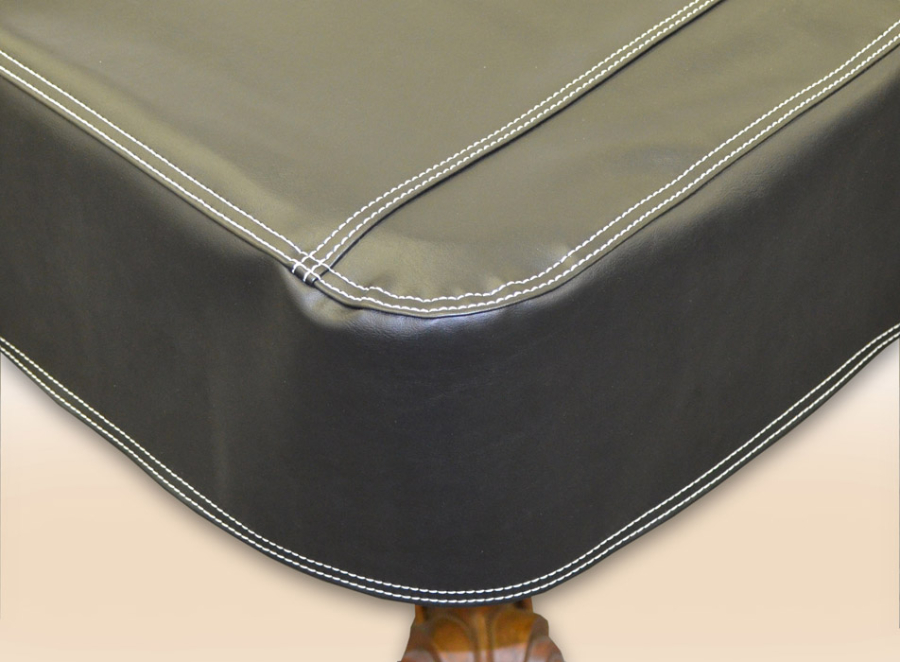 Top Stitch Covers & Table Covers - Championship BilliardsChampionship Billiards