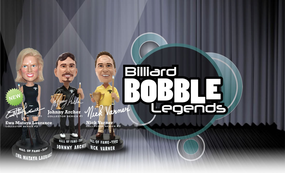 bobble-heads